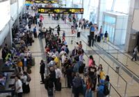 Rechazan anteproyecto de ley que fija peaje a pasajeros en Panamá