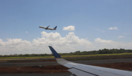 Menos comercio en Brasil y Argentina afectan carga aérea de América Latina