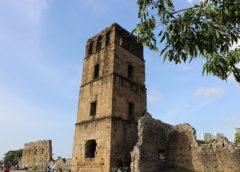 Recorrido fotográfico por la ciudad de los 500 años, Panamá Vieja