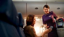 "Delta SkyMiles nominado al ""Best Travel Reward Program"" de U.S. News"