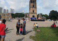 Ciudad de Panamá celebra a lo grande sus 500 años de fundación