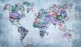 Demanda global de pasajeros aéreos se mantiene sólida