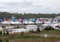 Cinco datos actualizados sobre el caso de los aviones Boeing 737 MAX