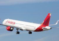 Avianca Holdings anuncia acuerdo de código compartido con Azul de Brasil