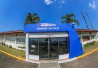Crece tráfico de pasajeros en aeropuertos regionales panameños