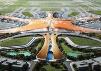 China inauguró el Aeropuerto Internacional de Pekín-Daxing