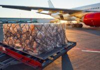 La guerra comercial impacta la demanda de carga aérea