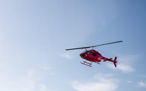 Los helicópteros: Un mercado en expansión en América Latina