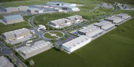 Zona Franca de carga aérea en Tocumen tiene un avance de 50%
