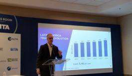 Embraer vislumbra crecimiento de 5.4% en el mercado aéreo de América Latina