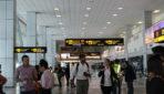26.7 millones de pasajeros viajaron en Latinoamérica en agosto