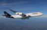 Lufthansa aumenta el número de pasajeros a más de 14.1 millones en agosto de 2019