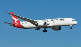Qantas probará vuelo más largo del mundo este fin de semana