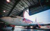 Avior Airlines reanuda operaciones en Maracaibo con un vuelo a Bogotá