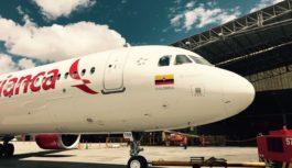 Más de 2.4 millones de pasajeros transportó Avianca Holdings en septiembre