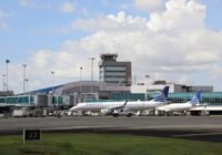 Fitch Ratings ratifica calificación del Aeropuerto Internacional de Tocumen
