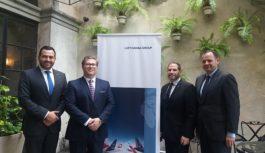 Vicepresidente de Ventas para las Américas del Grupo Lufthansa visita Panamá para reforzar la conectividad aérea y el turismo