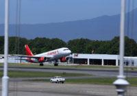 Alertan que incertidumbre fiscal vuelve insostenible el transporte aéreo en Guatemala