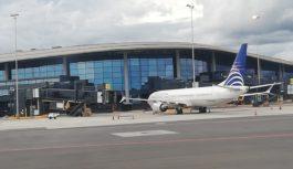 Aviones 737 MAX de Copa Airlines seguirán en tierra hasta mediados de febrero 2020