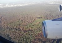 Conozca las últimas noticias de la industria aérea global: La aviación europea se une para solicitar apoyo para la recuperación ecológica de COVID-19