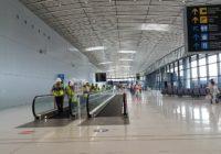 Obras de la Terminal 2 del Aeropuerto Internacional de Tocumen entran en su fase final