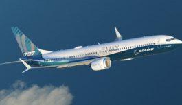 Boeing retrasa el regreso de los aviones 737 MAX y dice que seguirán en tierra hasta mediados de 2020