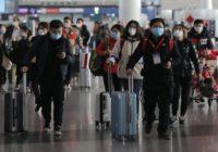 Aerolíneas suspenden vuelos a China continental ante el avance del coronavirus