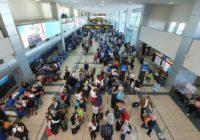 Aeropuerto Internacional de Tocumen movilizó a más de 16,5 millones de personas