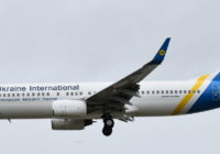 Se estrella avión con 176 pasajeros cerca de aeropuerto Imam Khomeini en Irán