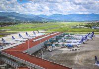 Aeropuerto de Tocumen el más puntual del mundo en la categoría de terminales medianas