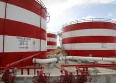 Sistema de conducción de combustible del Aeropuerto Internacional de Tocumen registra 89% de avance