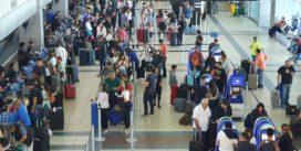 Aeropuerto Internacional de Tocumen proyecta movilizar más de 128 mil pasajeros en carnaval
