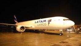 LATAM Cargo inaugura operaciones en el Aeropuerto Internacional de Tocumen