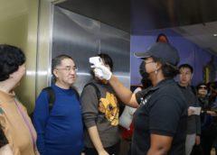 Autoridades panameñas sancionarán a viajeros que no acaten protocolos de seguridad por el coronavirus