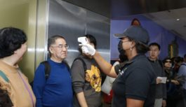 IATA: La encuesta de viajeros revela preocupaciones de COVID-19