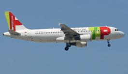 Venezuela suspende temporalmente operaciones de la aerolínea TAP en ese país