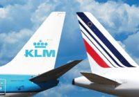 Air France y KLM ofrecen a sus clientes la posibilidad de volver a reservar sus billetes sin coste