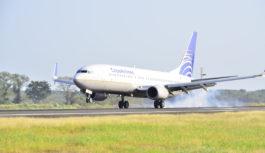 Copa Airlines anuncia suspensión temporal de sus operaciones