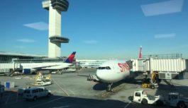 IATA reacciona ante la restricción de vuelos por el coronavirus