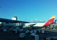 Panamá se prepara para suspender temporalmente el ingreso de vuelos desde Europa