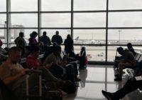 Aerolíneas lidian con cancelaciones ante el avance del coronavirus en varios países