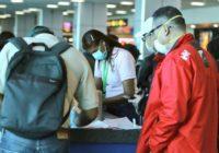 La IATA pide pruebas COVID-19 sistemáticas antes de la salida