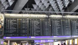 IATA solicitan suspender las reglas globales de slots a las aerolíneas