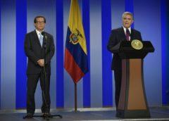 Colombia prohibirá vuelos internacionales de pasajeros por 30 días