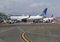 Panamá suspenderá los vuelos internacionales a partir del domingo