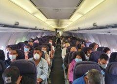 Aeropuerto de Tocumen atendió a 924 pasajeros varados por cierre de terminales aéreas en el mundo