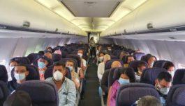 """Las últimas noticias de la industria aérea global: El Departamento de Estado de EE. UU levanta la advertencia internacional de """"no viajar"""", pero persisten obstáculos"""