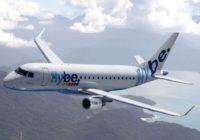 """Vuelos """"fantasmas"""" y una primera víctima en Europa,  consecuencias del Covid- 19 en la industria aérea"""