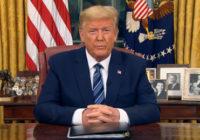 Trump anunció la suspensión de todos los viajes entre Europa y Estados Unidos por el coronavirus