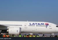 Conozca las últimas noticias de la industria aérea global: Acreedores de Latam Airlines negocian ofrecer préstamo de hasta US$1.500 millones
